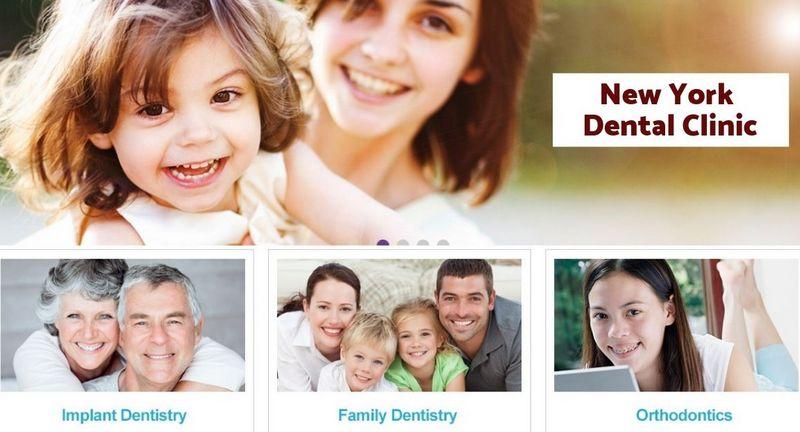 New York Dental Clinic